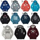 NWT AEROPOSTALE Aero Men's Logo Hoodie Sweatshirt S M L XL 2XL