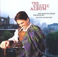 cd-album, The Celtic Album - The Boston Pops Orchestra, Keith Lockhart