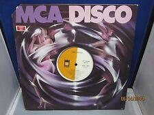 "MCA Disco Carol Douglas ""45"" rpm 12""  Rare Vinyl Fast Shipping+Tracking"