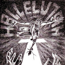 """Alleluia: """"Alleluia Babe"""" (DIGIPAK CD reissue)"""