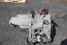 CHEVROLET MALIBU Transmission A.T. 00