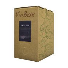 Vino sfuso in bag in box brik bianco Zibibbo in purezza 12,5° - Diego Genna