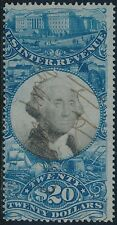 #R129 FINE USED SMALL THIN SPOT CV $1,000 BS1082