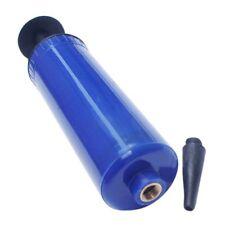 Mini Plastica Mano Con Ago Palla Festa Palloncino Inflator Aria Pompa Z8K9