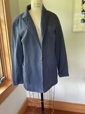 Jil Sander Cotton Casual Jacket