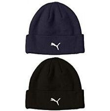 Puma Control Beanie Warm Winter Hat 2 Colours