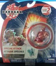 New in Package Bakugan Pyrus Special Attack BOOST INGRAM New Vestroia