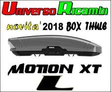 Box Da Tetto Thule Motion XT (L) TITAN Lucido 450 Litri