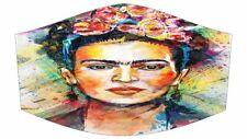 Frida Kahlo Junior Face Mask (Buy One Get One Free)