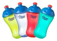 Tommee Tippee First Sports Baby Essentials Bottle Freeflow 12m+, 300ml