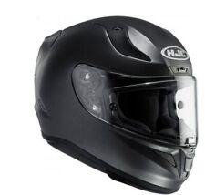 HJC Rpha 11 Motorcycle Helmet Athletic+Tinted Visor+Pinlock Size XXS New