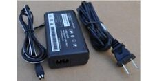 Sony HandyCam Camcorder DCR-DVD408 power supply cord cable ac adapter charger