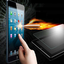 Tempered Glass Protective Film Protector  Screen For Apple Ipad 5/6 Air 1/2