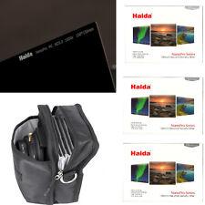 HAIDA NanoPro MC ND Serie 150 Graufilterset - ND 0.9 ( 8x ) - ND 1.8 ( 64x )