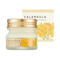 [THE FACE SHOP] Calendula Essential Moisture Eye Cream - 20ml
