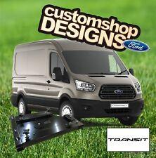 Ford Transit 2013 Onward Camper Van Siège Double Swivel Base (RHD UK MODEL)