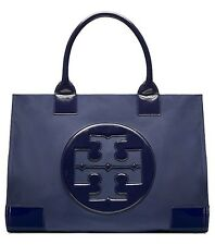 TORY BURCH Ella Nylon Tote Large - SHIP WITHIN 1 DAY & FREE EXPEDITE SHIPPING