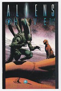 Aliens: Hive #2 Dark Horse Comics 1992