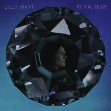 Lilly Hiatt - Royal Blue - Vinyl