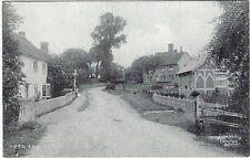 FORD END ( Essex) :Main road -SPALDING 687