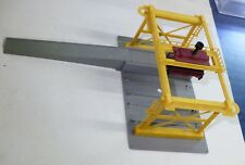 Lima L600960 / L 600960 Container Terminal / Verladestation incl. LKW´s u. Wagen