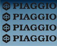 STICKER VINILO PEGATINA DECAL VINYL AUTOCOLLANT ADESIVI PIAGGIO