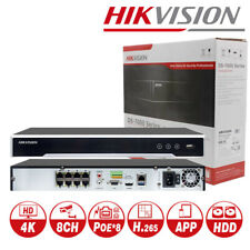 Hikvision DS-7608NI-Q2 8CH series mini NVR (H.265+)