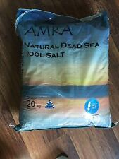 Amra Swimming Pool and Spa Chlorine Generator Salt