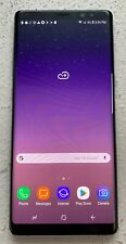 Great Condition Samsung Galaxy Note8 64GB - Arctic Silver (Sprint)
