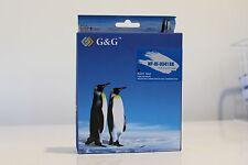 Compatible G & G Ink Cartridge for Ricoh Black 36ml NP-RI-0041BK