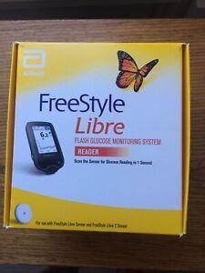 Freestle Libre blood Glucose Monitor