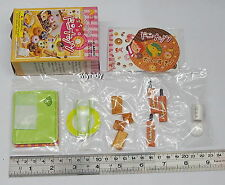 Miniatures Donuts To Go Set No.4, 1pc - Re-ment    h#10