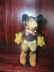 1930s pie eyed Mickey Mouse George Borgfeldt