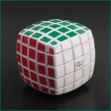 Magic 5X5X5 Cube ABS Ultra-glatte Profi Speed Cube Rubik's Puzzle Twist