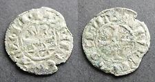 Nivernais – Comté de Nevers, Mahaut II Denier (1257-1267)