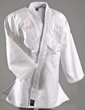 Judo-Anzug Randori, weiß von DAN RHO. 120 oder 130cm