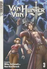 Van Von Hunter Vol 3 by Ron Kaulfersch (Paperback)