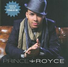 FREE US SHIP. on ANY 2 CDs! USED,MINT CD Prince Royce: Prince Royce