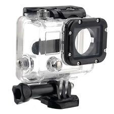 Coque Etui Boitier étanche 60m Protection pour GoPro Hero 4