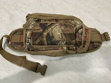 Fieldline Pro Series Waist Pack Realtree Camouflage Fanny Pack Bag New