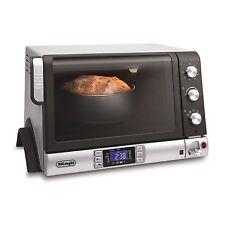 De'Longhi Pangourmet - Electric Fan Oven & Bread Maker 1400W
