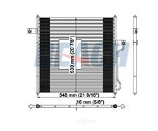 A/C Condenser Reach Cooling 31-3056