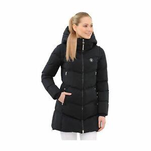 Spooks Malhina Coat Mantel Jacke NEW alle Größen