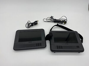 RCA Mobile DVD System DRC69705E28G (no remote)