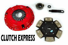AF STAGE 3 CLUTCH KIT 94-01 ACURA INTEGRA 99-00 CIVIC SI 94-97 DEL SOL VTEC B16