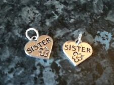 Silver Plated Family Costume Charms & Charm Bracelets
