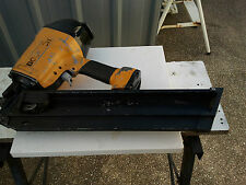 BOSTITCH AIR FRAMING NAILER BY STANLEY FASTENING SYSTEMS TOOLS POWERTOOLS
