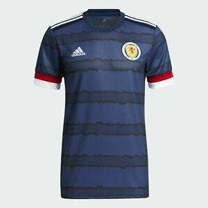 2020/21 Scotland Home and Away Shirt