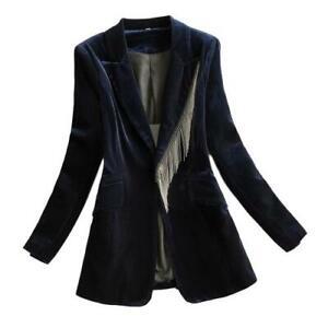 ONLY Damen Onlbaker-Aubree L//S Stripe Coatigan PNT Mantel