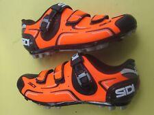 new SiDi Buvel MTB 44 Euro / US 10 Mens shoes peloton spin cx Mountain 2-bolt